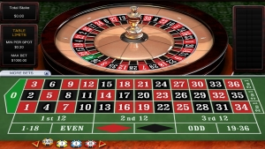 3d roulette play at winner casino