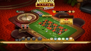 american roulette at party casino