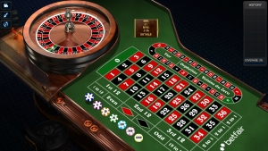 betfair online roulette play