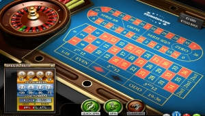 casino euro online roulette play