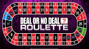 deal or no deal roulette play