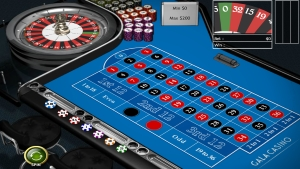 gala casino european roulette play