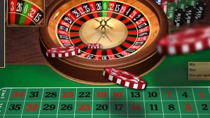 online roulette at 888casino