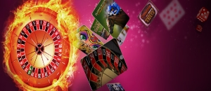online roulette at coral casino