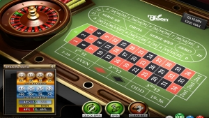 online roulette at mrgreen casino