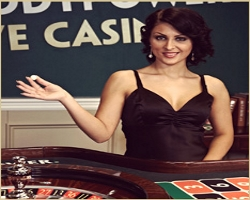 paddy power live roulette