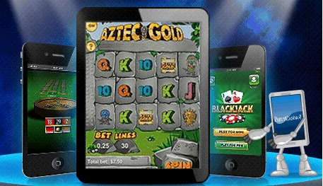 party casino mobile games and jackpots
