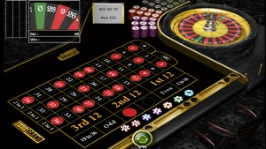 play-american roulette online at eurogrand casino