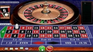 play roulette online at betfred casino